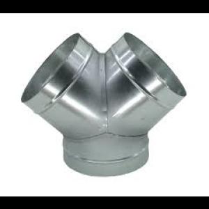 Broekstuk diameter 400mm - 2x 315mm