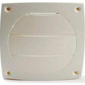 Buitenrooster voor raam- wandventilator  LHV 350