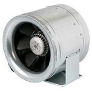 Max-Fan Buisventilator 250 1740m3/h 250 mm