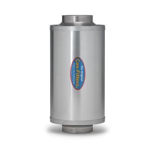 CFI koolstoffilter in-Line 1000 Ø250 Speciale blend CKV-3+Paars
