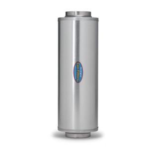 CFI koolstoffilter in-Line 1500 Ø250