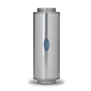 CFI koolstoffilter in-Line 2500 Ø250