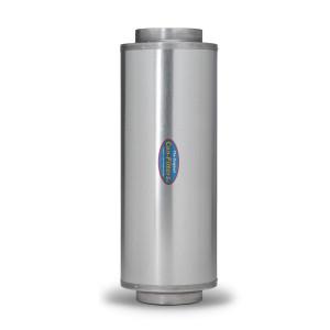CFI koolstoffilter in-Line 3000 Ø315