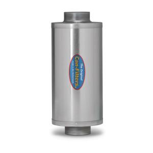 CFI koolstoffilter in-Line 600 Ø160