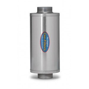 Can Filter in-Line 600 Ø160 Speciale blend CKV-3+Paars