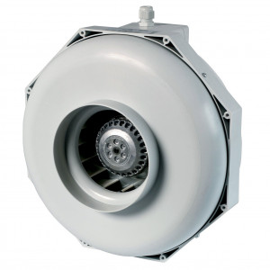 Can-Fan buisventilator RK 100L 270m3/h 100 mm