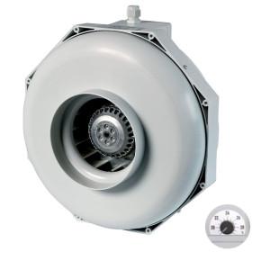 Can-Fan buisventilator RKW 150L 810m3/h 150 mm