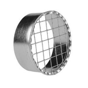 Gaasrooster diameter 125mm