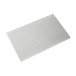Vlies Filter LFV 11 G3 voor filterbox FV FV100 - FV160 (5 stuks)