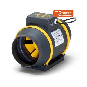 Max-Fan Buisventilator Pro Series 160 615m3/h Ø 160mm