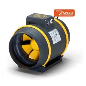 Max-Fan Buisventilator Pro Series 200 1218m3/h Ø 200mm
