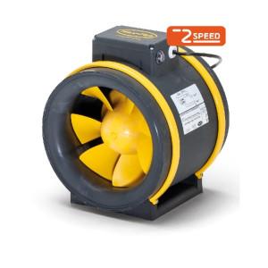 Max-Fan Buisventilator Pro Series 250 1660m3/h Ø 250mm
