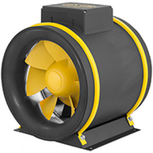 Max-Fan Buisventilator Pro Series EC 315 2956m3/h Ø 315mm