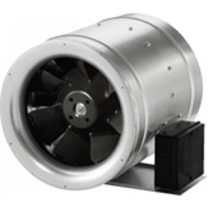 Max-Fan Buisventilator 280 2360m3/h Ø 280mm