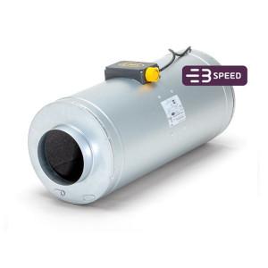 Q-Max Buisventilator 160 / 560m3/h Ø 160mm