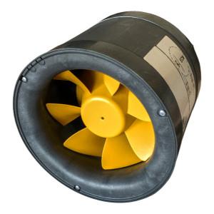 Max-Fan Buisventilator EC 150 415m3/h Ø 150mm