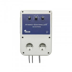 Sms com Hybrid Controller Pro 16A