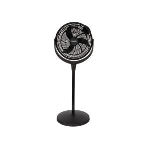 Tafel- en statief ventilator - 40cm - zwart