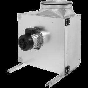 Afzuigbox MPS 4450 m³/h / Ø 354mm / tot 120°C