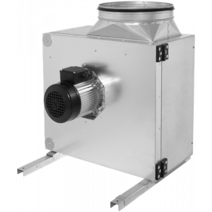 Afzuigbox MPS 4250 m³/h / Ø 354mm / tot 120°C