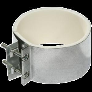 verbindingsmanchet 315mm ( 2 stuks ) VM315