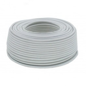 Kabel op rol, 100 meter, 3x2,5² mm