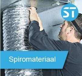 Spiromateriaal